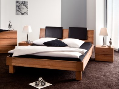 hasena betten oak line g nstig kaufen. Black Bedroom Furniture Sets. Home Design Ideas