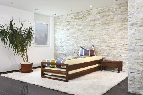 humo design raumsparbett massivholz. Black Bedroom Furniture Sets. Home Design Ideas