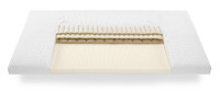 roviva dream-away - Talalay-latex topper