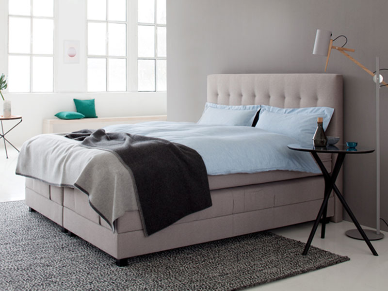 Superba Boxspringbett