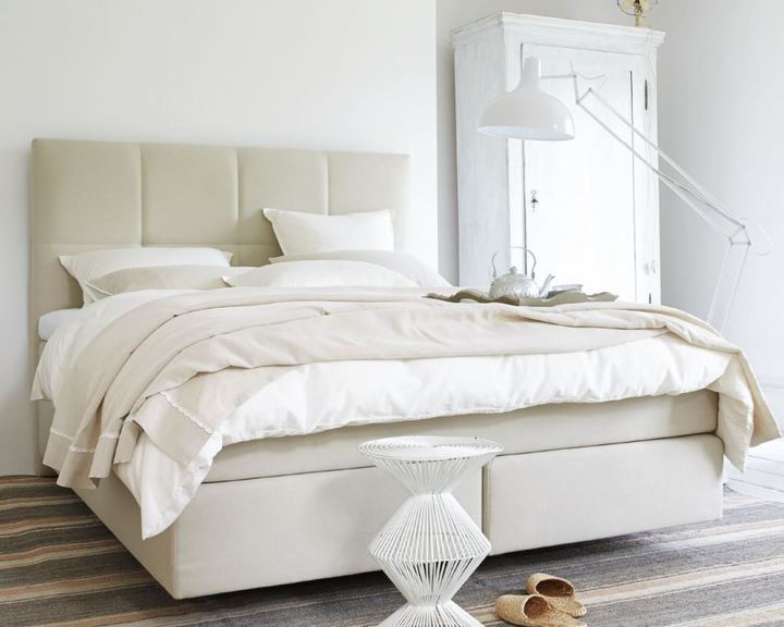 Superba Boxspring-Bett